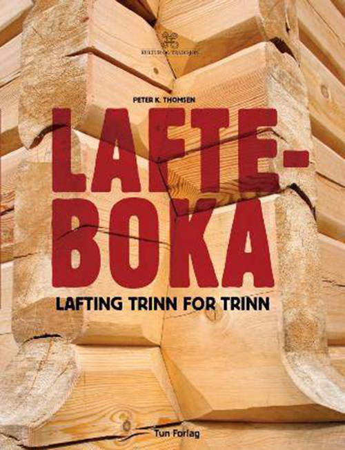 Lafteboka : lafting trinn for trinn