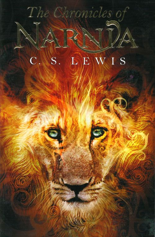 Chronicles of Narnia, The (PB)
