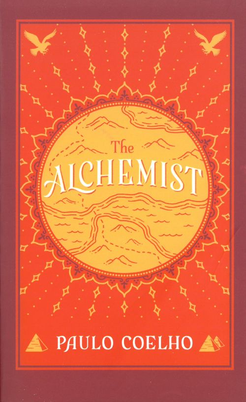 Alchemist, The (PB) - A-format