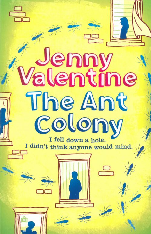 Ant Colony, The (PB)
