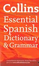 Collins Spanish Essential Dictionary and Grammar* (PB)