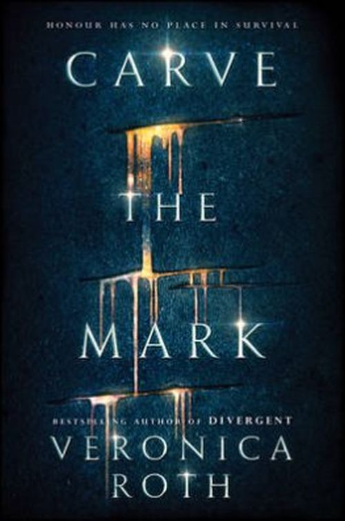 Carve the Mark (HB)