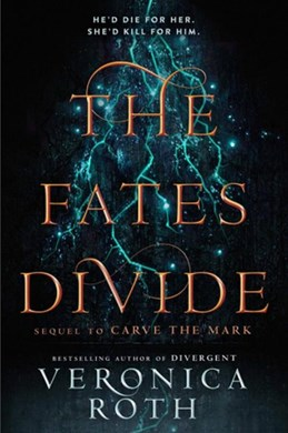 Fates Divide, The (PB) - (2) Carve the Mark - C-format