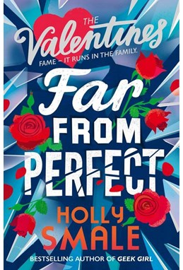 Far From Perfect (PB) - (2) The Valentines - B-format