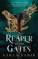 Reaper at the Gates, A (PB) - (3) Ember Quartet - B-format