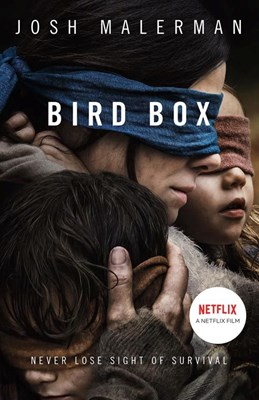 Bird Box (PB) - TV tie-in - B-format