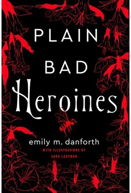 Plain Bad Heroines (PB) - C-format