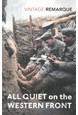 All Quiet on the Western Front (PB) - Vintage Classics - B-format