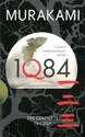 1Q84: Books 1, 2 and 3 (PB) - B-format