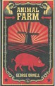 Animal Farm (PB) - Penguin (red/black)