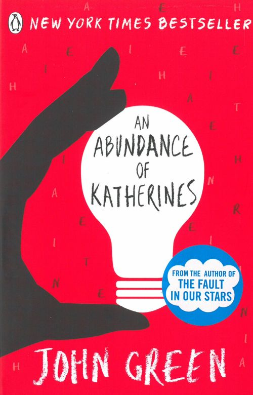 Abundance of Katherines, An (PB) - B-format
