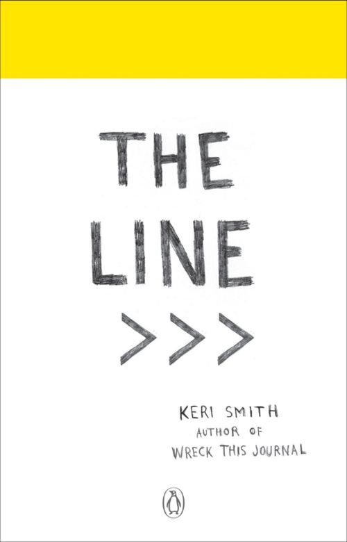 Line, The: An Adventure into the Unknown (PB)