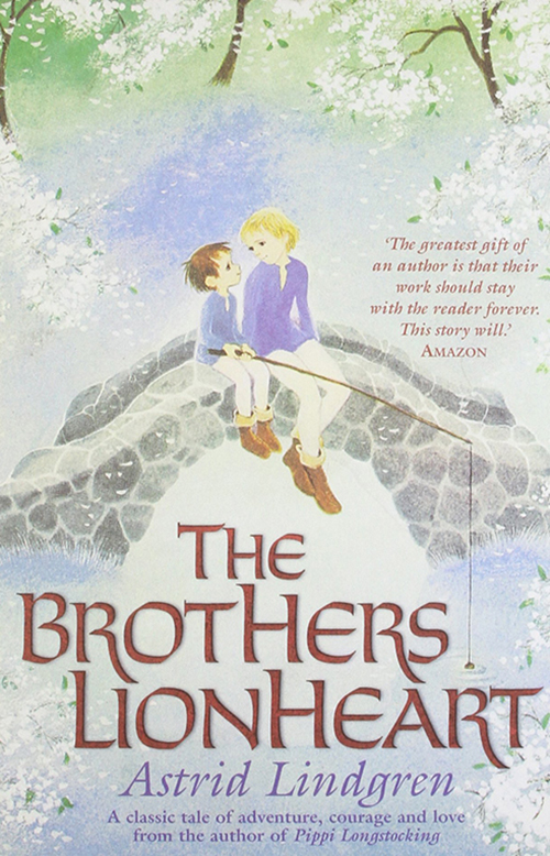 Brothers Lionheart, The (PB)