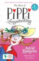 Best of Pippi Longstocking, The (PB)
