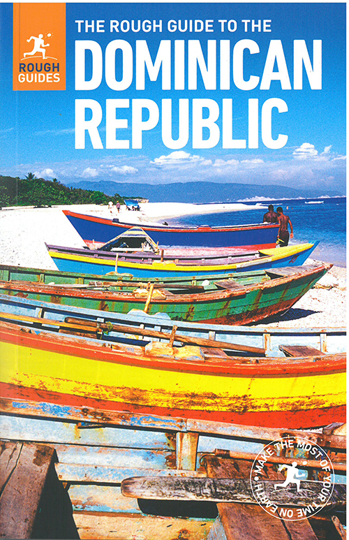 Dominican Republic, Rough Guide (7th ed. Nov. 17)
