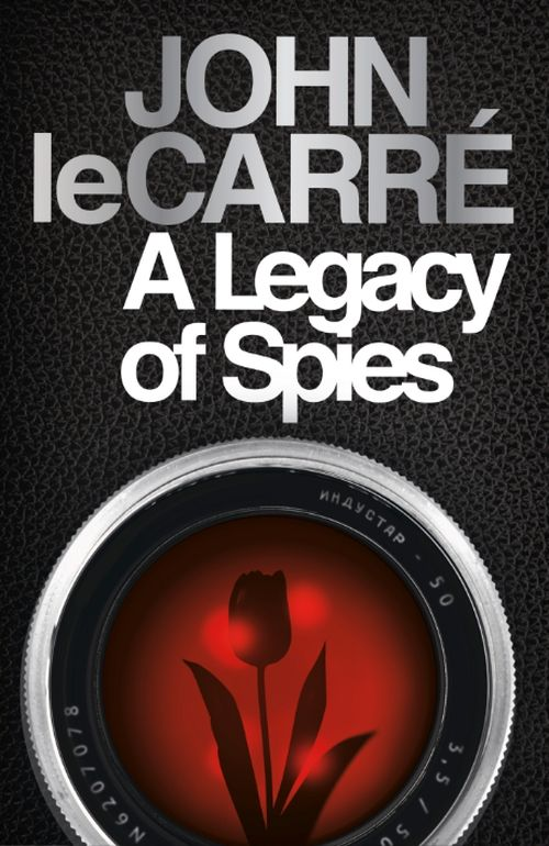 Legacy of Spies, A (PB) - C-format