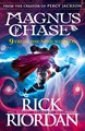 9 From the Nine Worlds: Magnus Chase and the Gods of Asgard (HB)