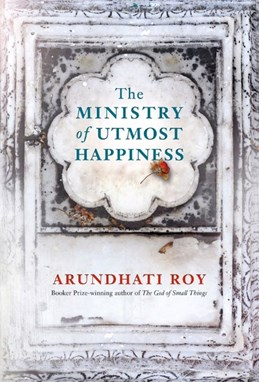 Ministry of Utmost Happiness, The (PB) - B-format