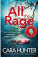 All the Rage (PB) - DI Fawley - B-format