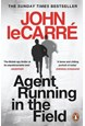 Agent Running in the Field (PB) - B-format