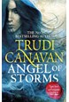 Angel of Storms (PB) - (2) Millennium's Rule - B-format