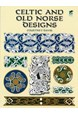 Celtic and Old Norse Designs (PB)