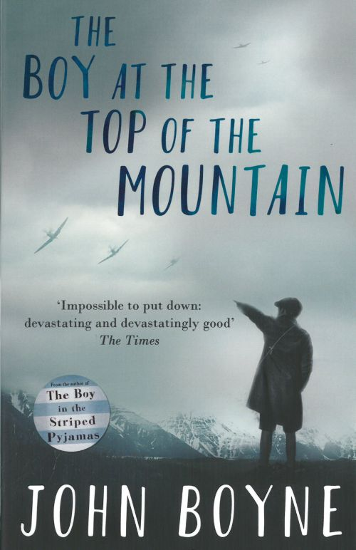Boy at the Top of the Mountain, The (PB) - B-format