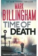 Time of Death (PB) - B-format