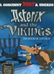 Asterix and the Vikings - The Book of the Film (PB)