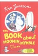Book about Moomin, Myble and Little My (HB)