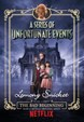 Bad Beginning, The (PB) - (1) A Series of Unfortunate Events - TV tie-in