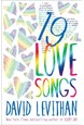 19 Love Songs (PB) - B-format