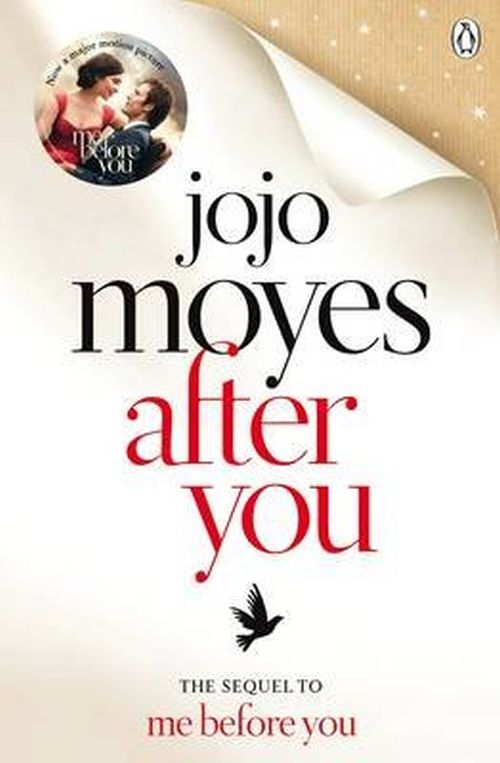 After You (PB) - B-format