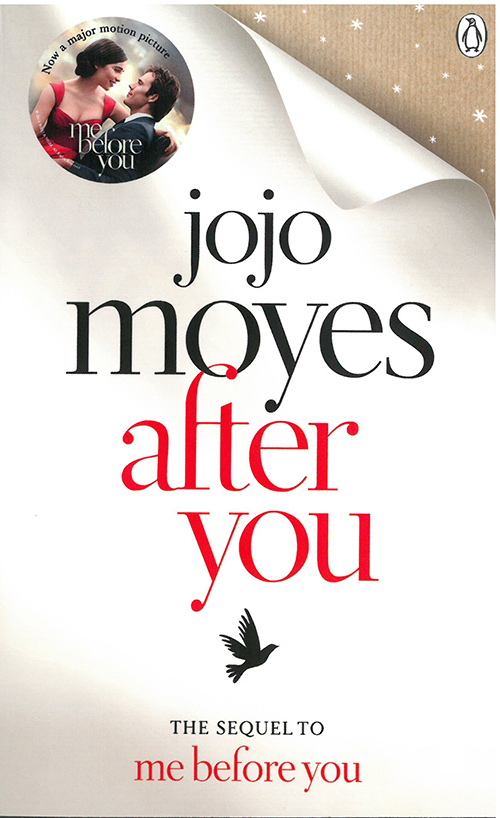 After You (PB) - A-format