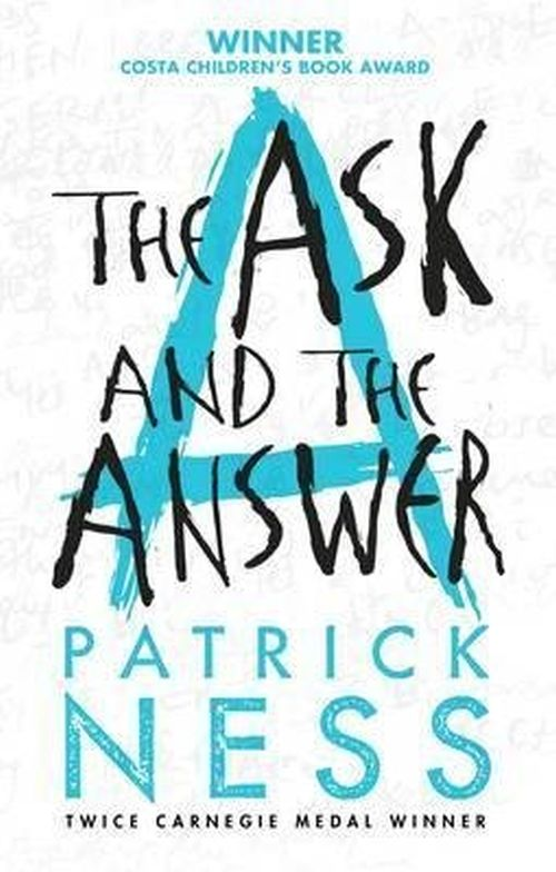 Ask and the Answer, The (PB) - (2) Chaos Walking