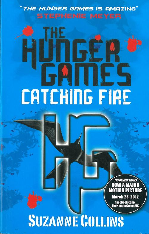 Catching Fire (PB) - (2) The Hunger Games Trilogy
