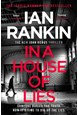 In a House of Lies (PB) -  A Rebus novel - B-format