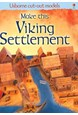 Make This Viking Settlement (PB) (Cut Out)