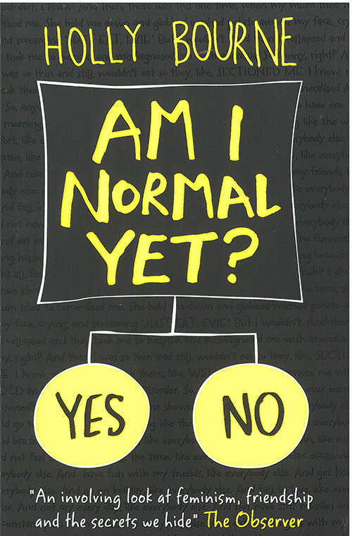 Am I Normal Yet? (PB) - (1) The Normal Series