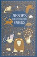 Aesop's Illustrated Fables (HB)