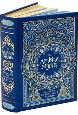 Arabian Nights, The (HB) - Barnes & Noble Collectible Classics: Omnibus Edition
