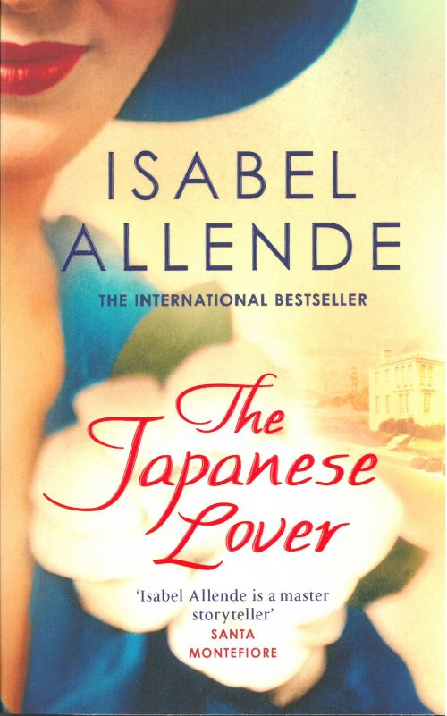 Japanese Lover, The (PB) - A-format