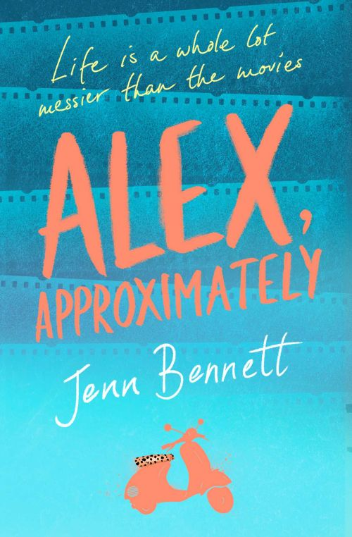 Alex, Approximately (PB)