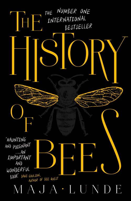 History of Bees, The (PB)