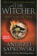 Baptism of Fire (PB) - (3) The Witcher - B-format