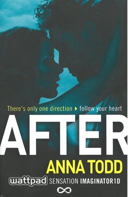 After (PB) - (1) The After Series - B-format