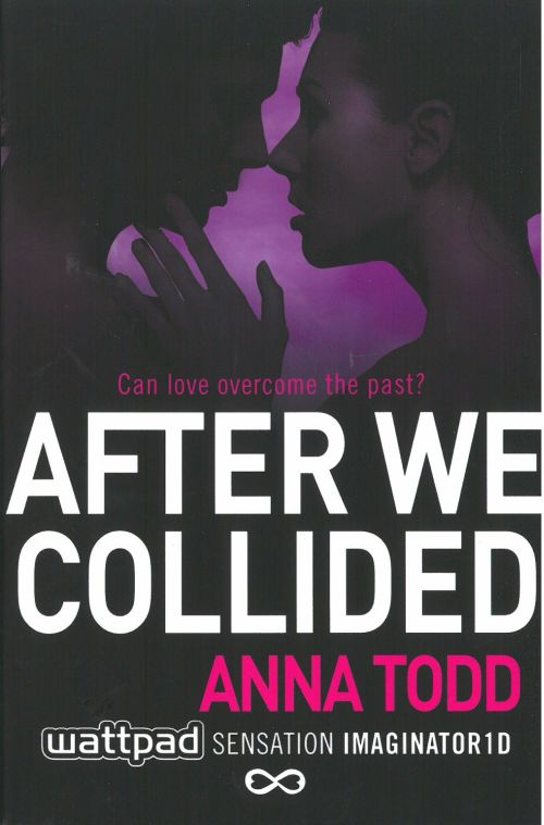 After We Collided (PB) - (2) The After Series - B-format