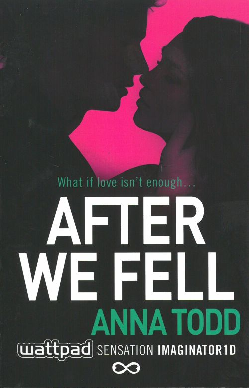 After We Fell (PB) - (3) The After Series - B-format