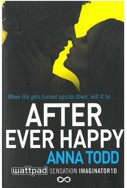 After Ever Happy (PB) - (4) The After Series - B-format