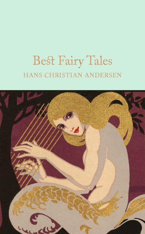 Best Fairy Tales (HB) - Collector's Library